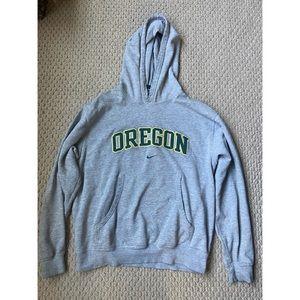 Oregon Duck Sweatshirt